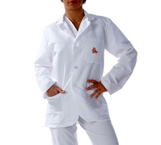 Arizona State University Short Labcoat