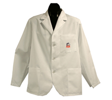 University of Colorado State-Pueblo Consultation Jacket
