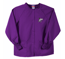 Kansas State University Nursing Jacket
