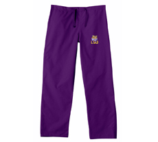 Louisiana State University Regular Pant