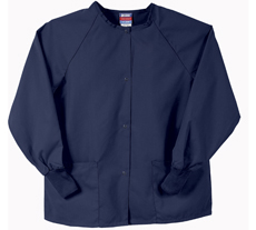 Navy Nursing Jacket