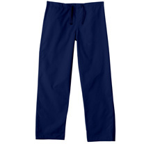 Navy Regular Pant