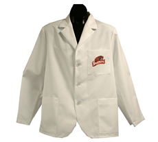 Oregon State University Short Labcoat