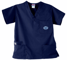 Penn State 3-Pocket Top